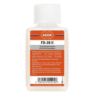 Adox FX-38 film developer 100ml