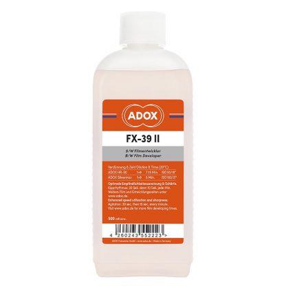 Adox FX-38 film developer 500ml