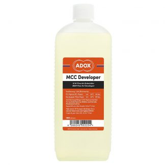 Adox MCC PAper Developer - 1 liter concentrate
