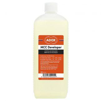 Adox MCC PAper Developer - 1 liter concentrate