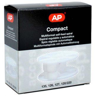 AP COMPACT FILM REEL 1