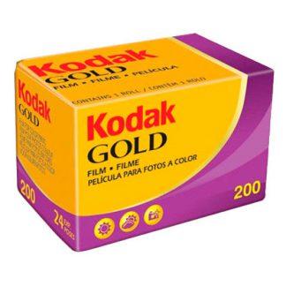 Kodak Gold 135-24