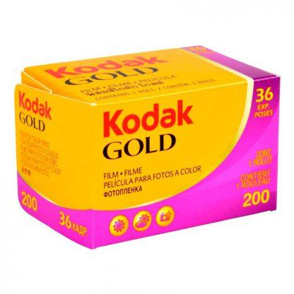 KODAK GOLD 135-36