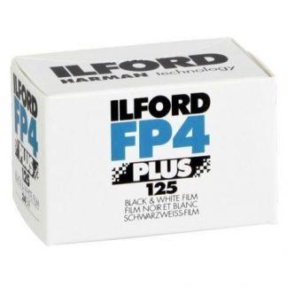 ILFORD FP4 Plus 135-24