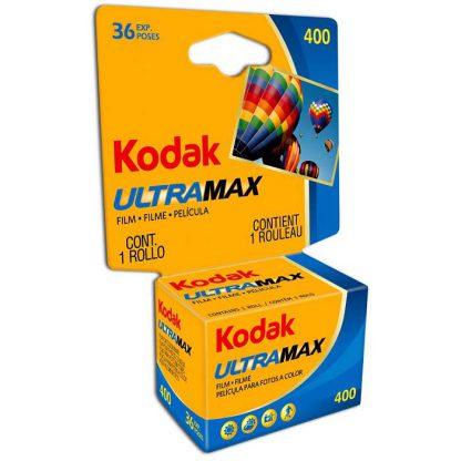 Kodak Ultramax 135-36