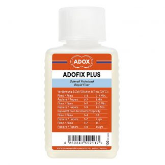 Adox Adofix Plus 100ml