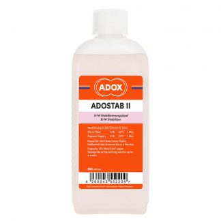Adox Adostab II Wetting Agent With Image Stabilizer