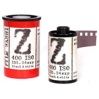 "Film Washi ""Z"" 35mm - Near Infrared - 400 iso - 24 exp - PET 100μm Base"