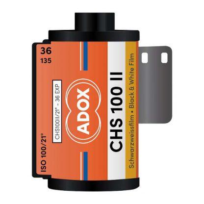 Adox CHS 100 II