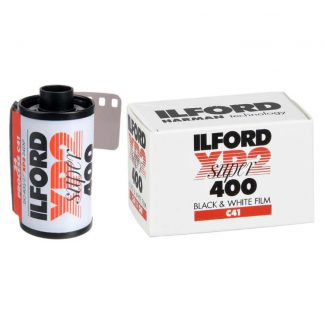 Ilford XP2 400 B&W 135-24