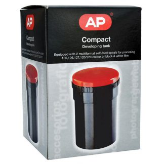 AP Compact Film Processing Tank