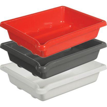 Paterson 5x7 tray set