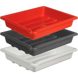 Paterson 8x10 tray set