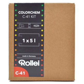 Rollei Colorchem C-41 5L