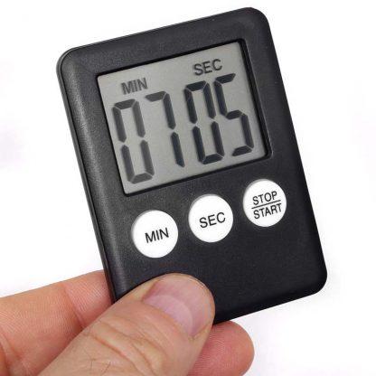 BCG Small Digital Timer 2