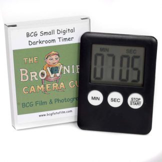 BCG Small Digital Timer