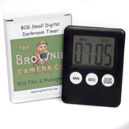BCG Small Digital Timer