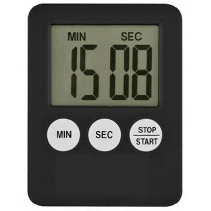 BCG Small Digital Timer 3
