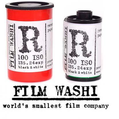 Film Washi R