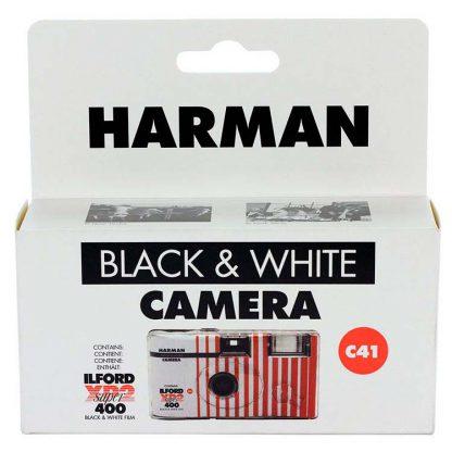 Harman Ilford XP2 Single Use Camera