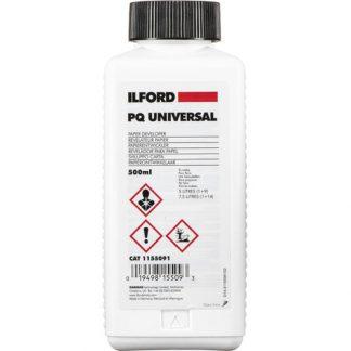 Ilford PQ Universal Paper Developer - 500 ml