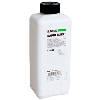 Ilford Rapid Fixer - 1 Liter - Concentrate