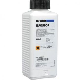 Ilford Ilfostop - 500ml