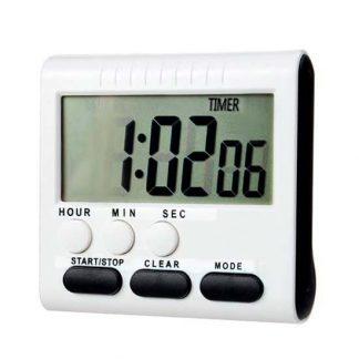 Digital Timer & Clock with Alarm 1