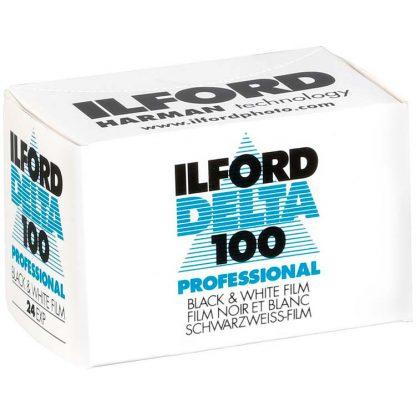 Ilford Delta 100 135-24