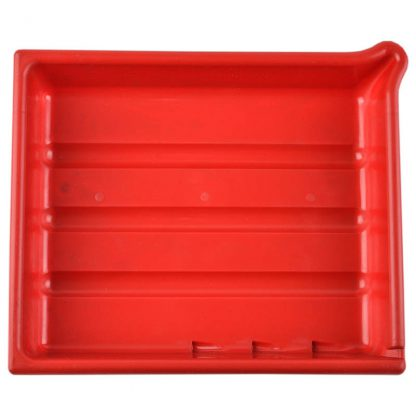 Paterson 24x30 red processing tray