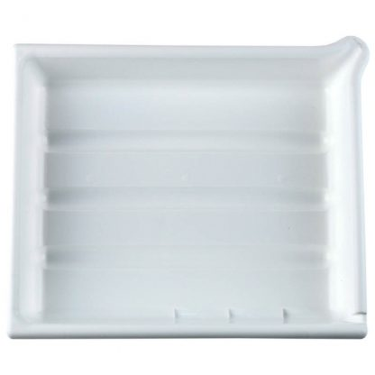Paterson 24x30 white processing tray