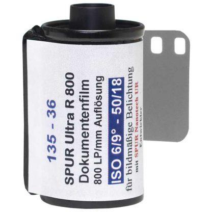 Spur Ultra R800 135-36
