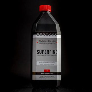 Bergger Superfine Film Developer