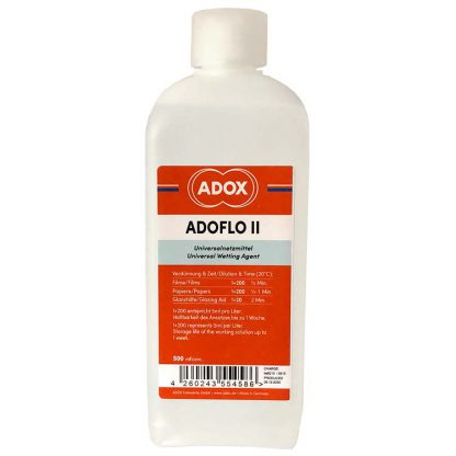 Adox ADOFLO Wetting Agent – 500 ml Concentrate