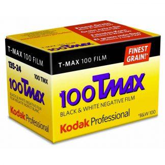Kodak TMax 100 135-24