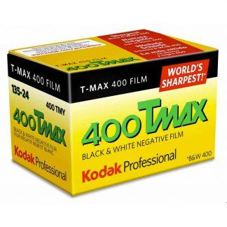 Kodak TMax 400 135-24