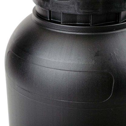 Rollei Black Heavy-Plastic Chemical Bottle - 1000ml 3