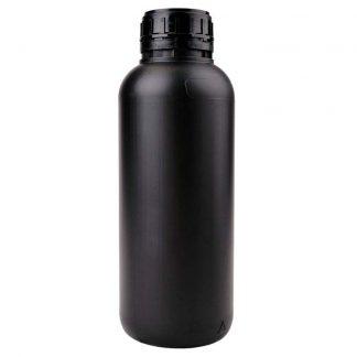 Rollei Black Heavy-Plastic Chemical Bottle - 1000ml