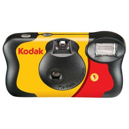 Kodak Funsaver Single Use Camera with Flash