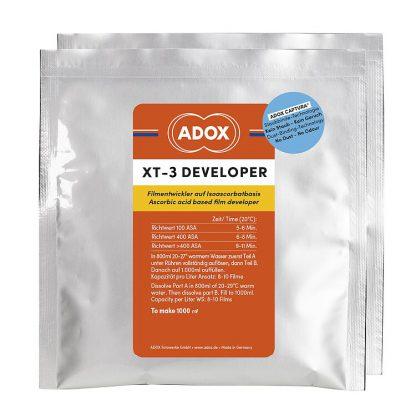 Adox XT-3 Film Developer