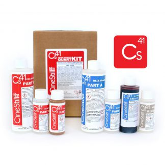 Cinestill Cs41 Color Negative Simplified Quart Kit - 945ml