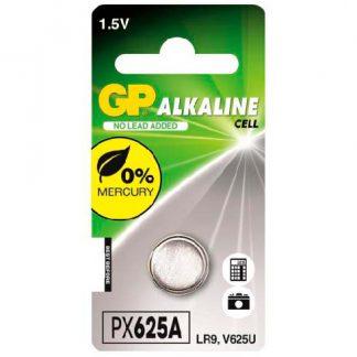 GP PX625A - LR9 Alkaline Battery