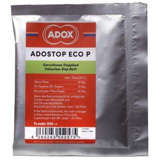 ADOSTOP ECO P Odorless Indicator Stop - Powder To Make 1 Liter
