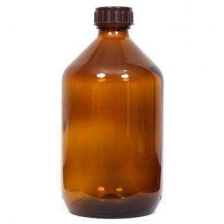 500ml Amber Glass Chemical Bottle