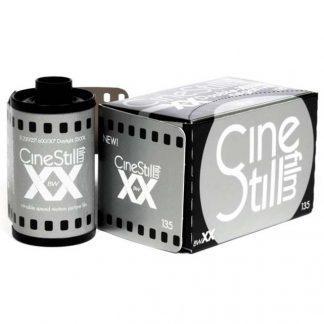 Cinestill BWXX 135-36 film