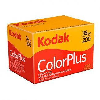 Kodak ColorPlus Print 35mm Film - 36 Exposures