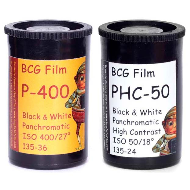 BCG Products